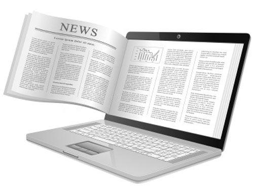 Blog and Portal