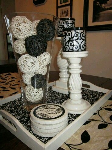 11 Best Diy Dining Table Centerpiece Images On Pinterest