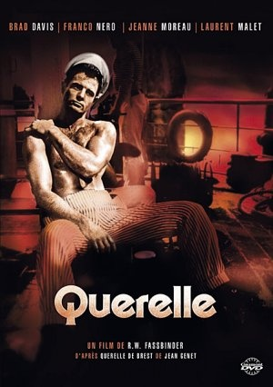 a review of querelle a film by rainer werner fassbinder Rainer werner fassbinder: a greater impact than rainer werner fassbinder's the marriage of maria braun it was not fassbinder's most personal film.