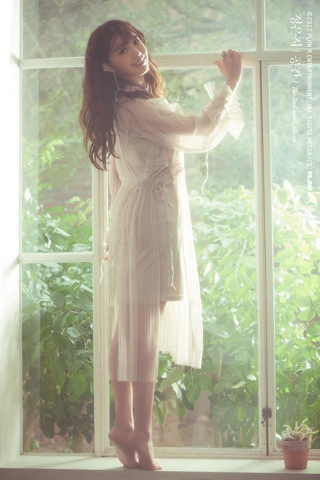 eunji space teaser, jung eunji solo comeback 2017, jung eunji photoshoot, apink teaser, jung eunji teaser 2017, jung eunji space