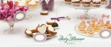 Sweet-table-Roma-My-Baby-Planner -  info@mybabyplanner.it
