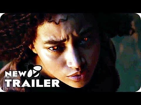 #Video #Movie #Trailer The Darkest Minds (2018) - Trailer - Trailer Video: Trailer: The Darkest Minds (2018)Ruby Daly never thought she…
