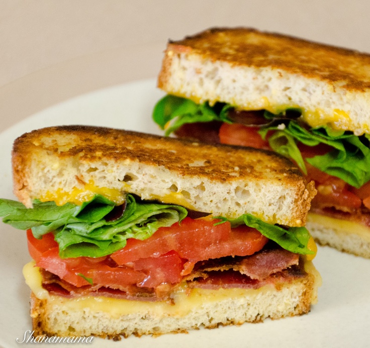 Gluten Free BLT Grilled Cheese: Grilled Cheese Recipes, Gluten Free Foods, Cheese Months, Chee Glutenfr, Glutenfree Itsenglandday, Grilled Chee Recipes, Cheese Glutenfree, Grilled Cheeses, Blt Grilled