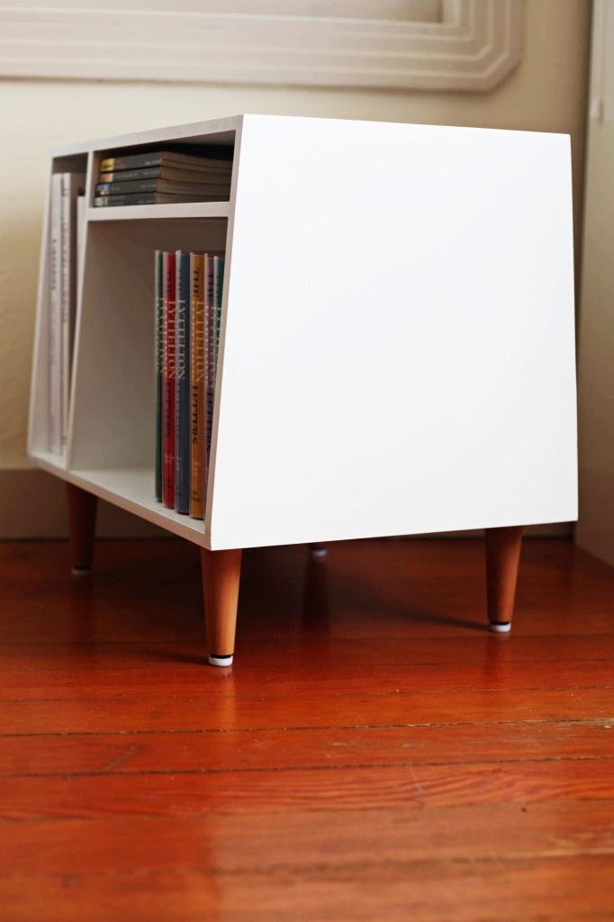 Gorgeous little book shelf. $350