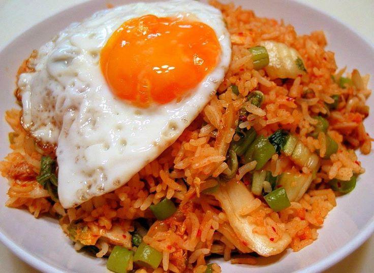 resep nasi goreng indonesiafood resepmasakan masakan indonesia pinterest nasi goreng Resepi Tahu Goreng Indonesia Enak dan Mudah