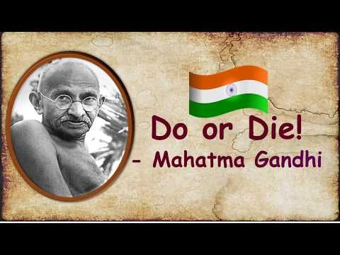 Top 10 Most Powerful Slogans Of Indian Freedom Fighters