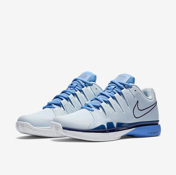 Chaussure de tennis NikeCourt Zoom Vapor 9.5 Tour pas cher prix promo  Baskets Femme Nike Store