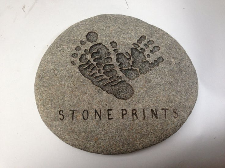 Etsy - About StonePrintsDesign