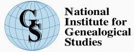 Wish List - Genealogical Studies - www.genealogicalstudies.com