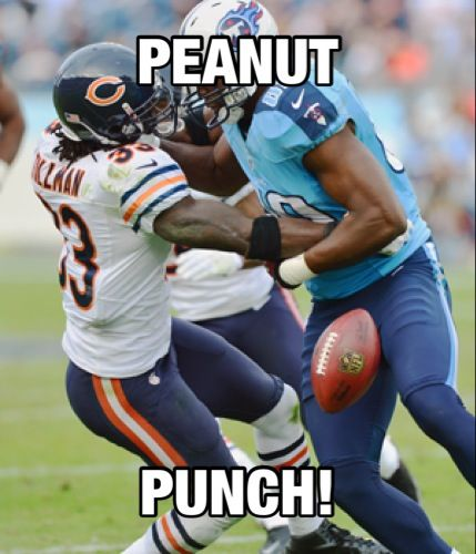 17 Best Images About Da Chicago Bears On Pinterest