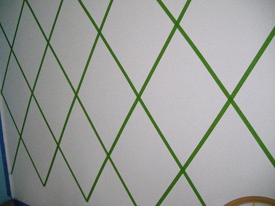 Best 25+ Wall paint patterns ideas on Pinterest   Paint ...