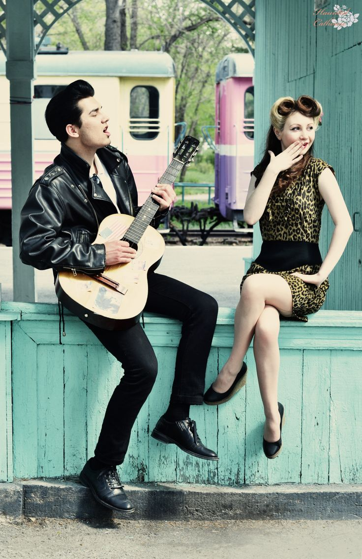 209 best images about Rockabilly Love on Pinterest ...