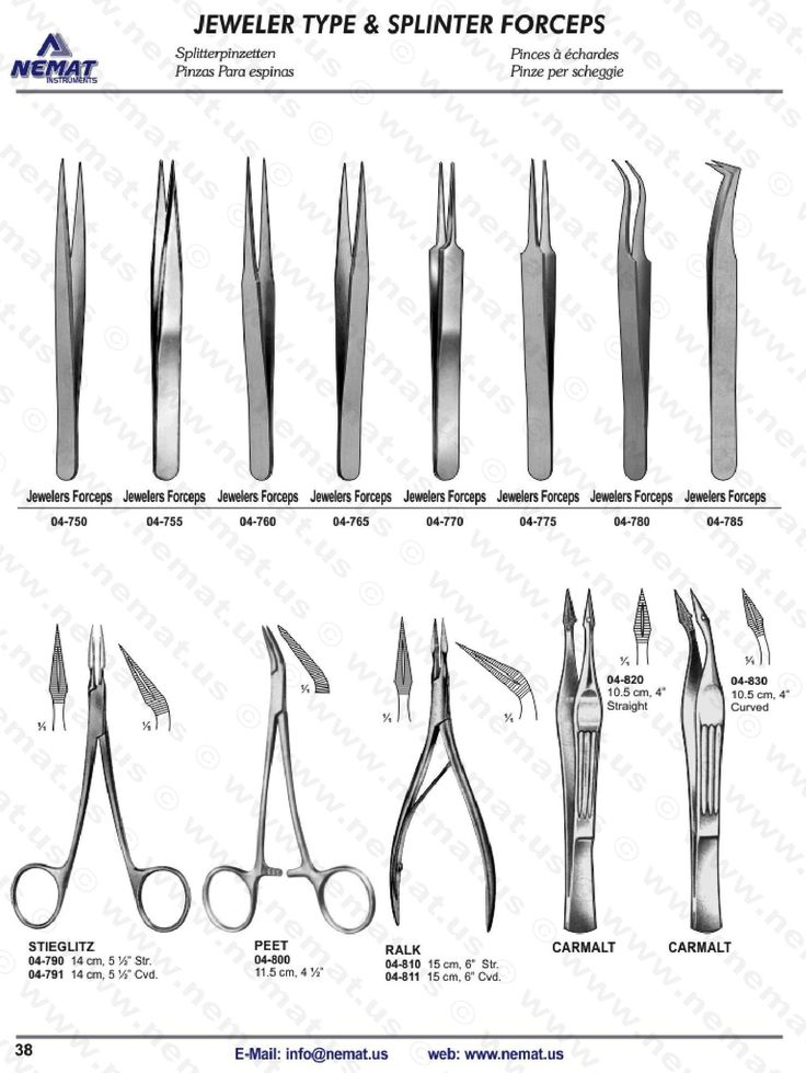 41 best General Surgery Instruments images on Pinterest