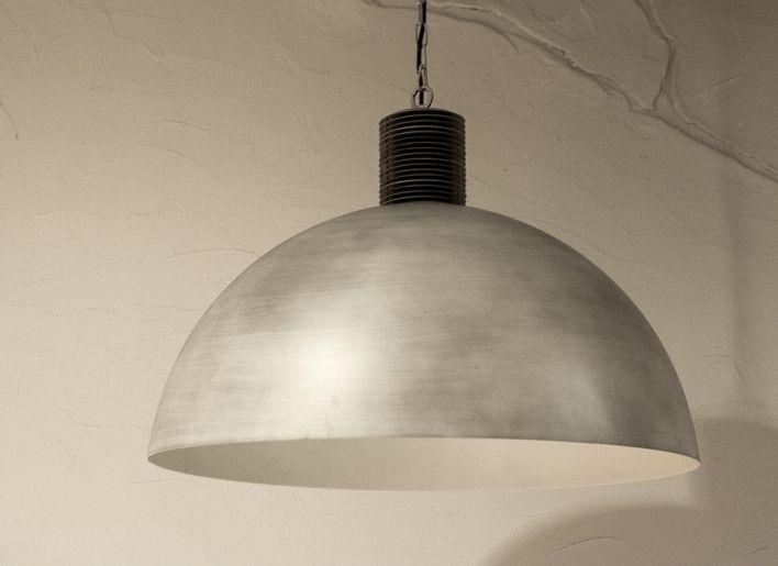 Fabrieks hanglamp | Woonland