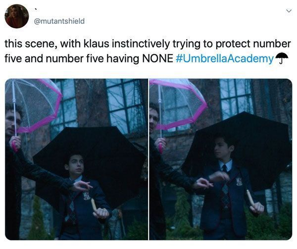 15 Posts About The Umbrella Academy That Pro Academy Posts Pro Umbrella Bestumbrella 15 Posts About The Umbrella Umbrella Best Umbrella Academy