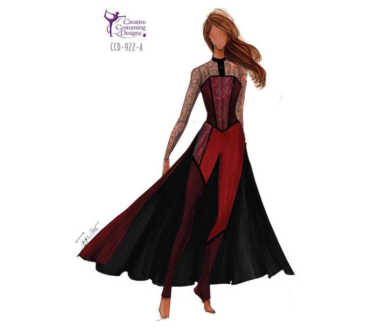 Female New Designs   Creative Custuming & Designs