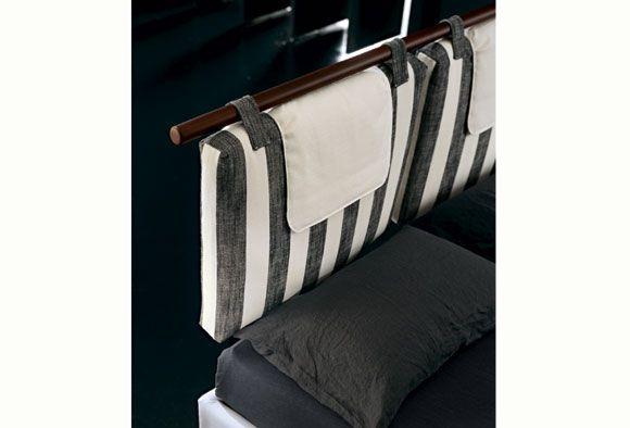 Hanging Cushion / Headboard