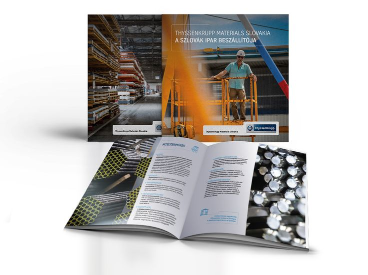 ThyssenKrupp Materials - Brochure