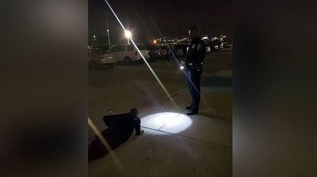 awesome Texas cop lets weed-smoking teen choose between pushups or jail (VIDEO) Check more at https://epeak.in/2016/12/30/texas-cop-lets-weed-smoking-teen-choose-between-pushups-or-jail-video/