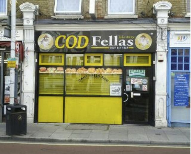 70 best clever business names images on pinterest for Clever fish names