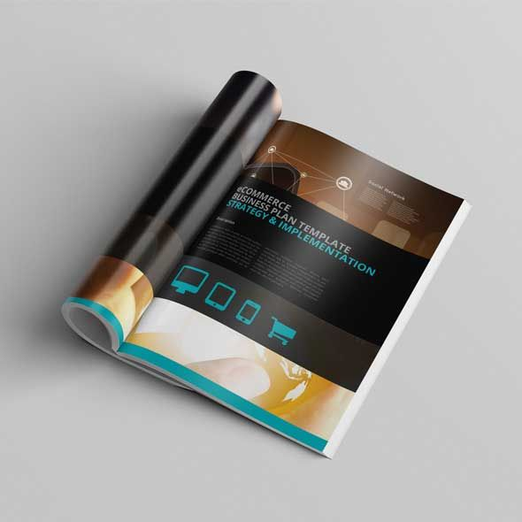 The Best Executive Summary Template Ideas On Pinterest - Indesign business plan template