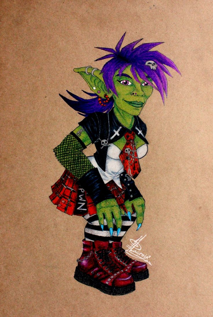#horde #punk #wow #goblinwow #goblin #punkgirl #worldofwarcraft #goblingirl #warcraftfanart #warcraftwow #wowcharacter #wowfanart #goblinfemale #punkrave #wowhorde #warcrafthorde #гоблин #панк