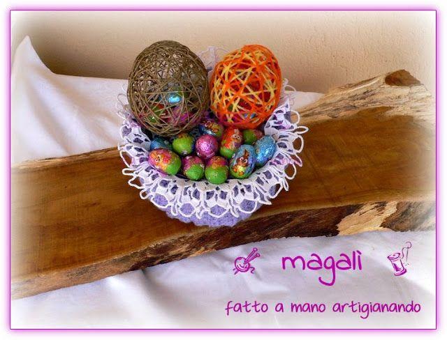 magalì : ma si possono fare le uova ripiene di uova? io ho provato così…