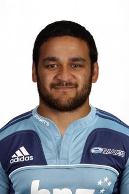 Piri Weepu - Blues player 186