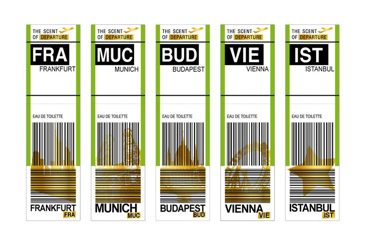 airport tags