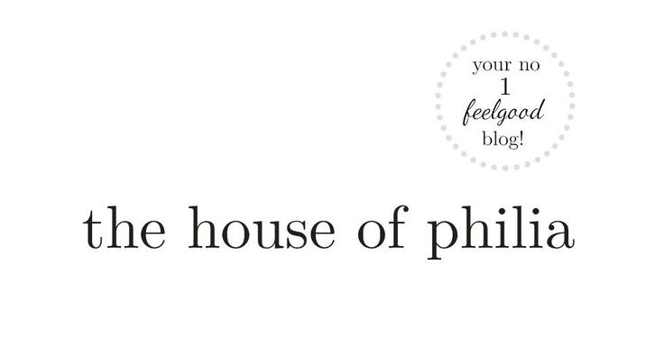 House of Philia | En till Elsas Entourage webbplats