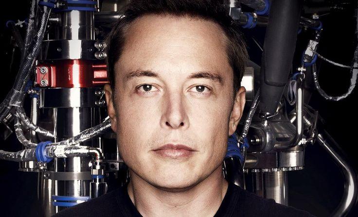 To właśnie Elon Musk stoi za niesamowitym sukcesem Tesla Motors oraz firm takich jak SpaceX czy PayPal. Poznajcie innowatora przyszłości.