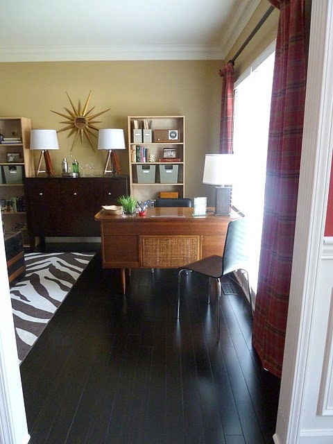 1000 Ideas About Dark Bamboo Flooring On Pinterest Wide