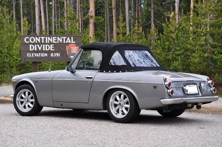 Best Used Cars Under 5000 Edmonton: 238 Best Datsun Images On Pinterest