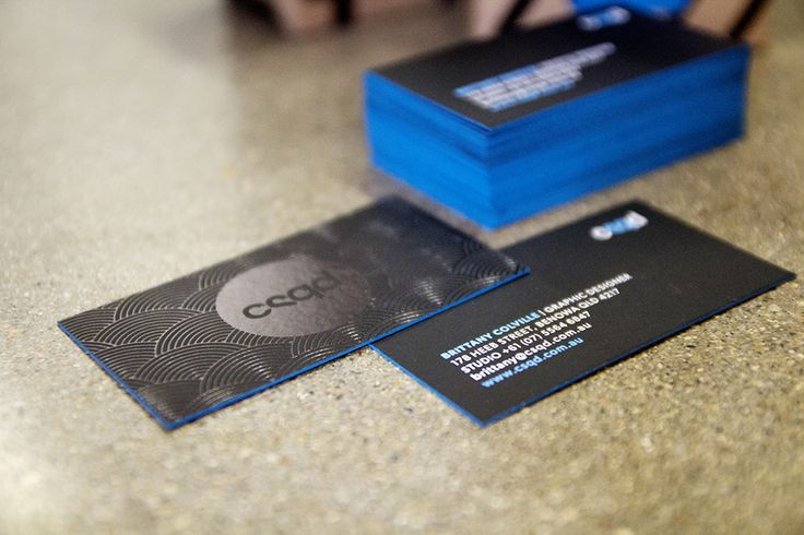 81 best lpco business cards images on pinterest peach peaches black foil on black business card reheart Images