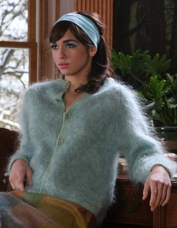 Pin By Scott S Sweaters On Woman S Fuzzy Sweaters Mohair