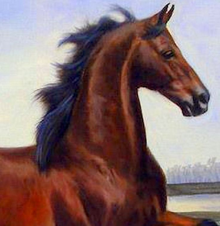 cuadros-con-caballos-pintados-al-oleo