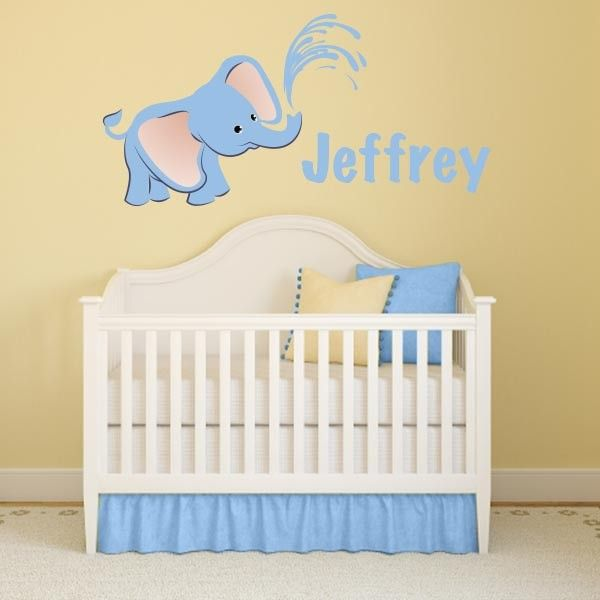 95 best Nursery/Kids Room Wall Decals images on Pinterest | Kids ...