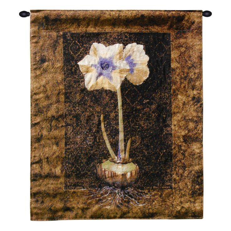 Fine Art Tapestries Lady Jane color Wall Tapestry