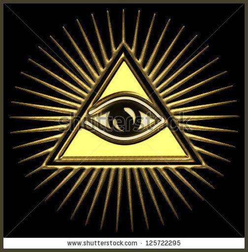 supreme eye of horus