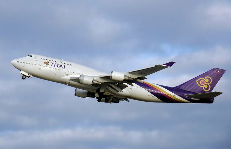 #ThaiAirways resumes its service to Luang Prabang  #Thailand's national flag carrier is restarting its air service to #LuangPrabang City in Laos #PDR on 26th October in preparation for #ASEAN #Economic Community integration.