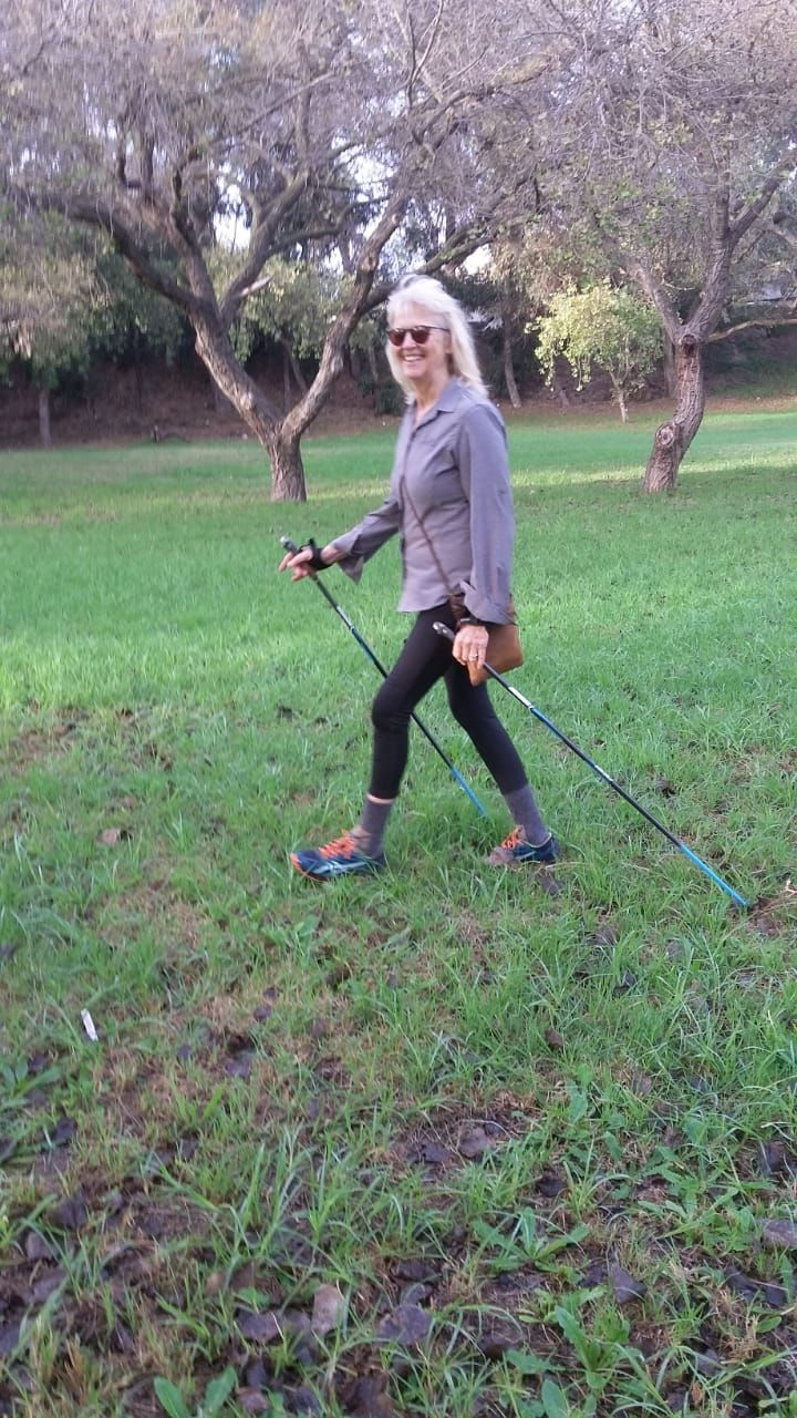 Pin On About Southpole Nordic Walking South Africa