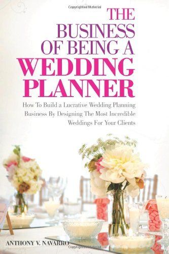 ON SALE TONIGHT!! The Business of Being a Wedding Planner: How to Build a Lucrative Wedding Planning Business By Designing The Most Incredible Weddings for Your Clients, http://www.amazon.com/dp/1497354285/ref=cm_sw_r_pi_awdm_iyDpub0FB899W