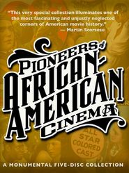 Pioneers of African-American Cinema: The End of an Era Free Movie Download Watch Online HD Torrent