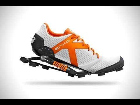 3810c5e96ee 5 CRAZY Shoe Inventions YOU MUST SEE! | Tech and Gadgets | Shoes ...
