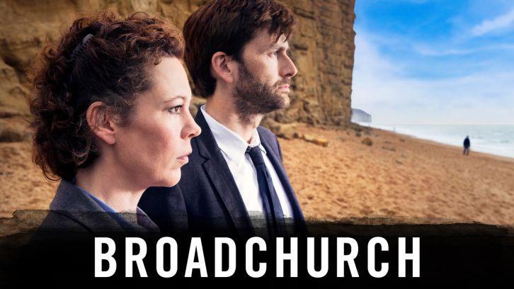 Broadchurch - Season 3 - Promo  Premiere Date Announced