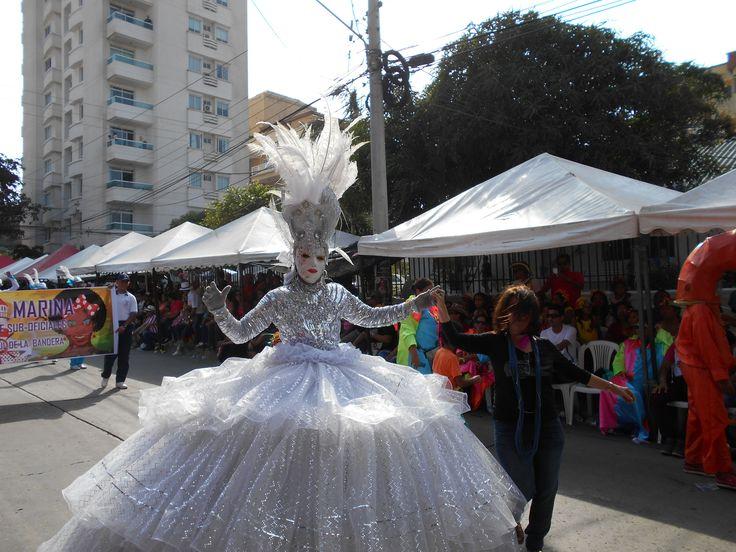 carnaval Barranquilla 2016