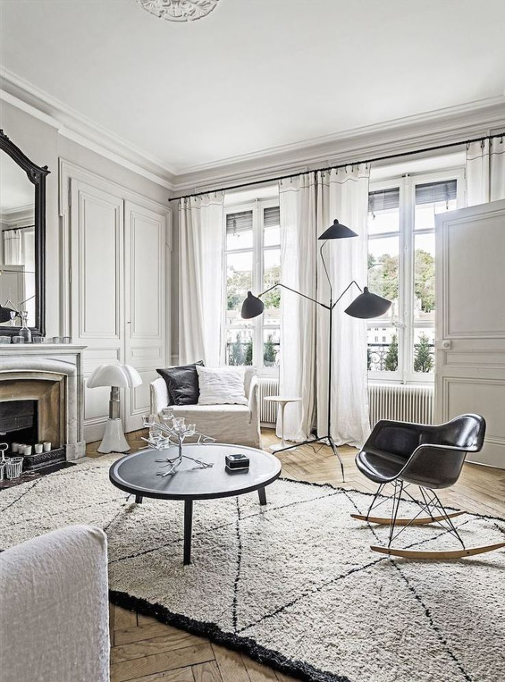 11 best Serge Mouille Lights images on Pinterest | Living spaces ...