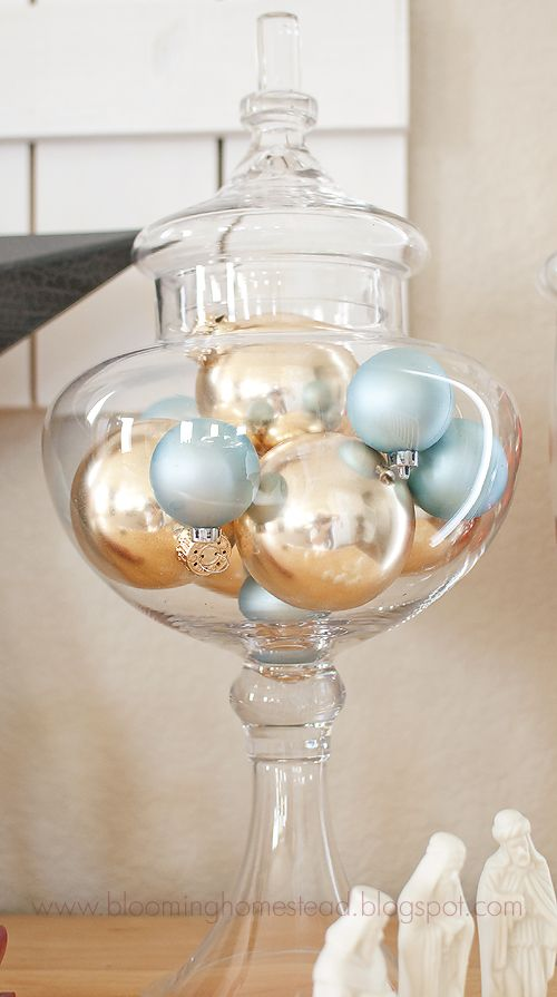 100 ideas to try about elegant christmas decor for Fancy xmas decorations