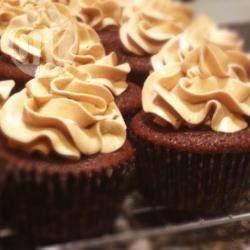 Фото рецепта: Рецепт крема для украшения тортов