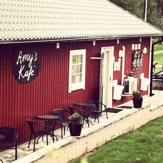 Amy's kafé | Amy's kafé